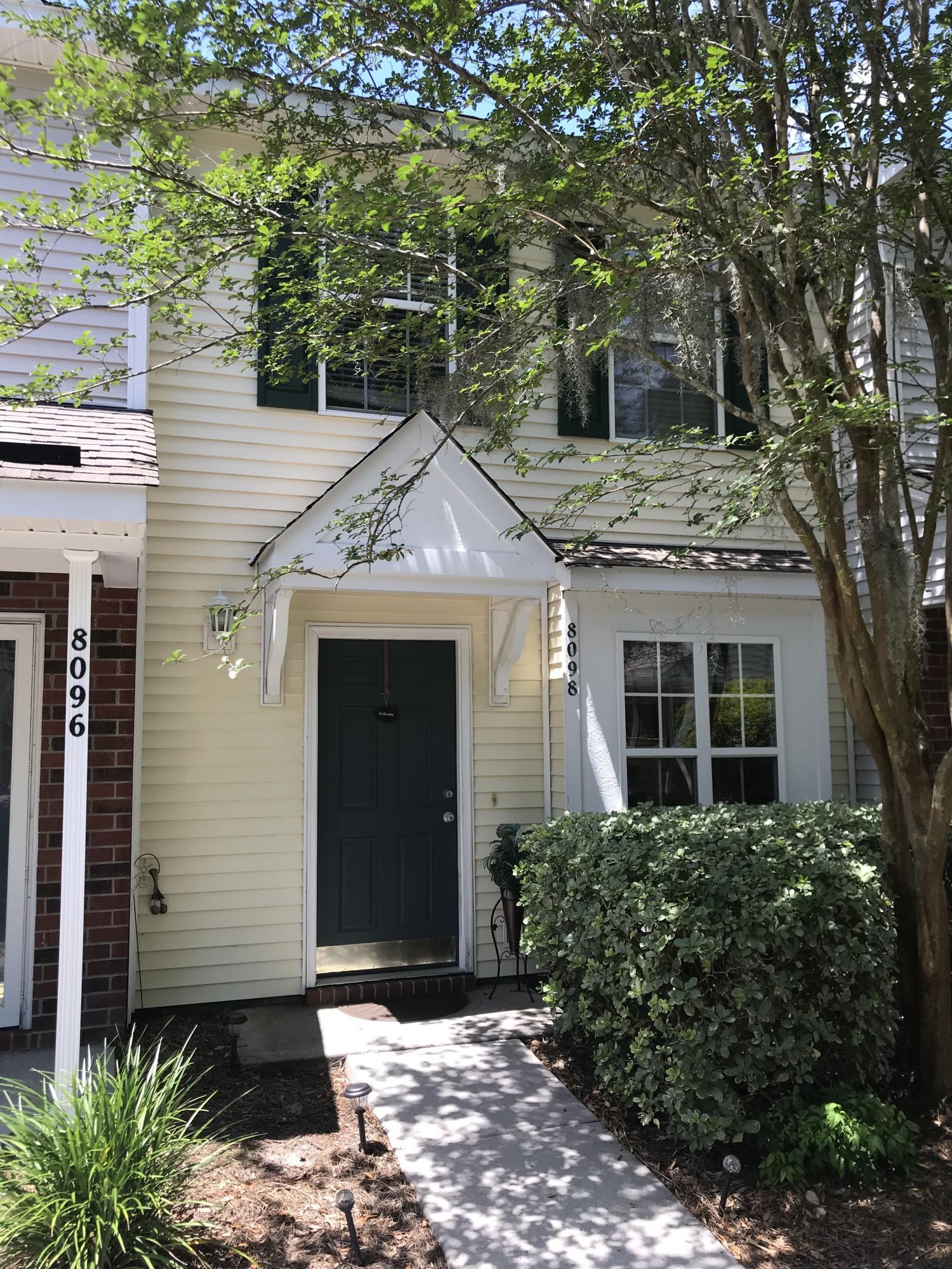 8098 Shadow Oak Drive North Charleston, SC 29406