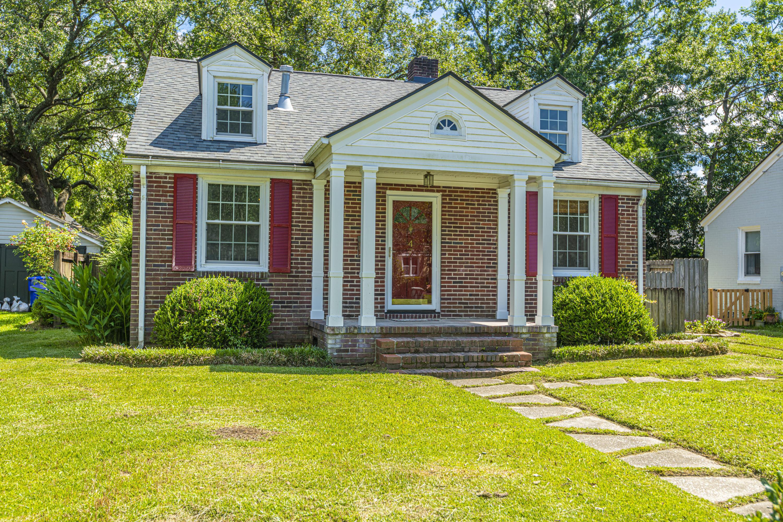 47 Yeadon Avenue Charleston, Sc 29407
