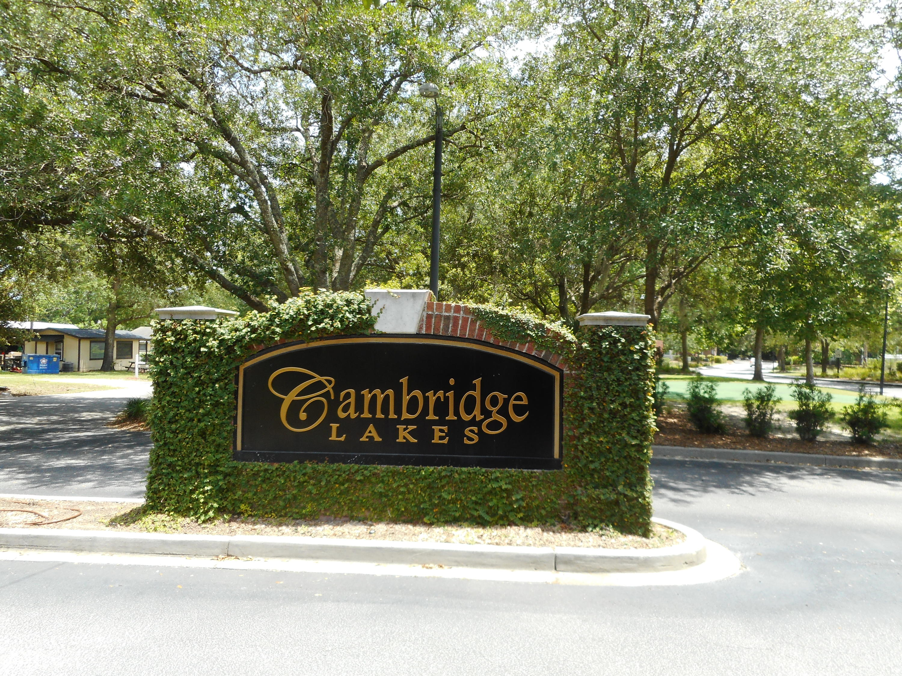 1535 Cambridge Lakes Drive UNIT 205d Mount Pleasant, SC 29464
