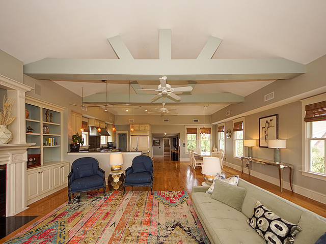 Sullivans Island Homes For Sale - 904 Middle, Sullivans Island, SC - 48