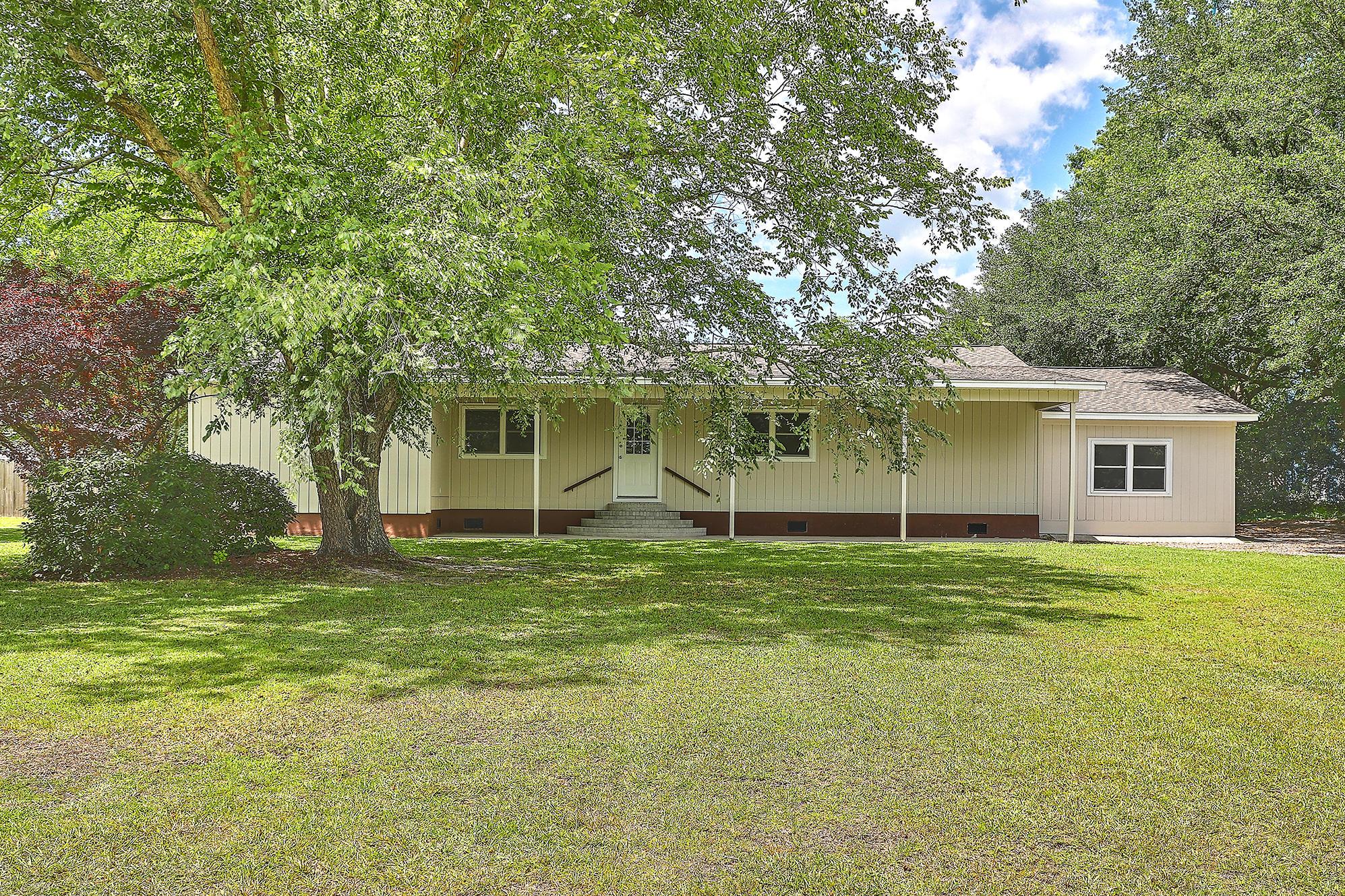 106 Mayrant Street Summerville, SC 29483