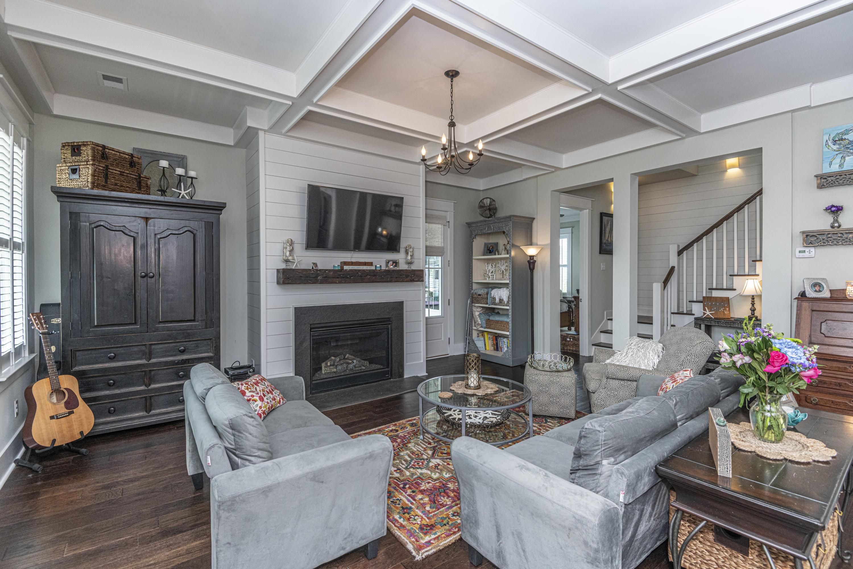 Carolina Park Homes For Sale - 3708 Orion, Mount Pleasant, SC - 13