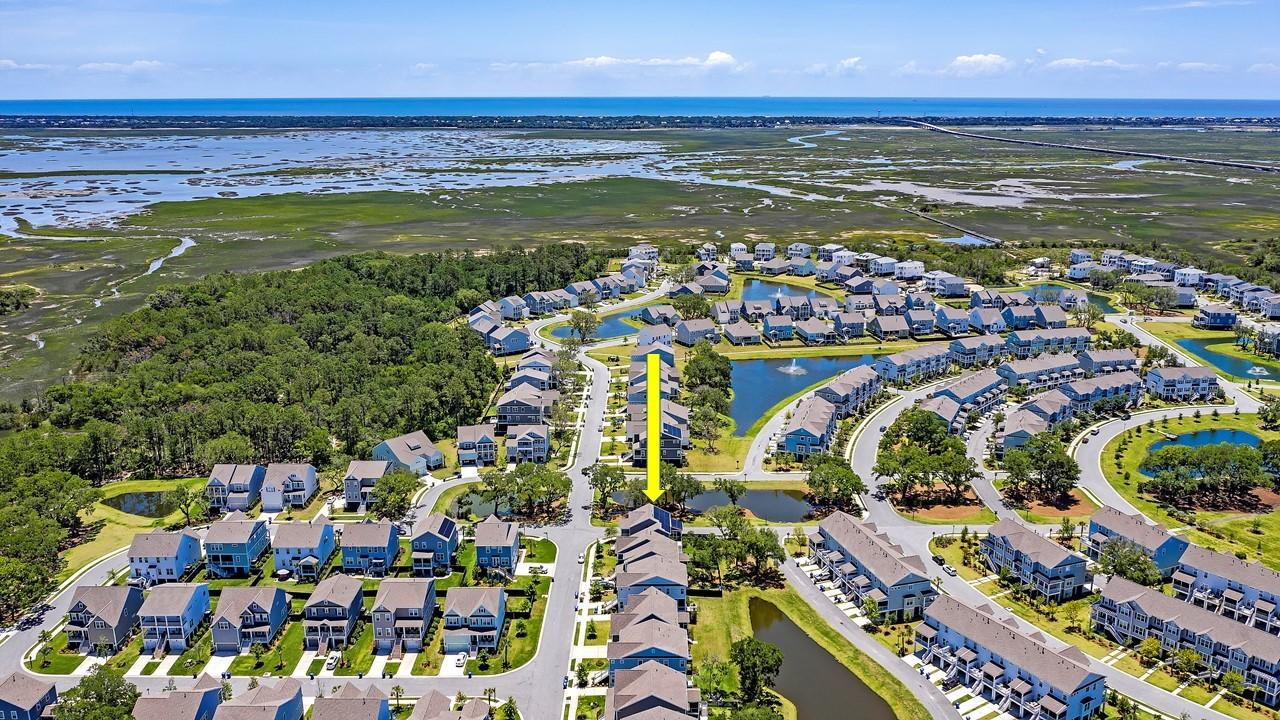Oyster Point Homes For Sale - 1589 Fort Palmetto, Mount Pleasant, SC - 13
