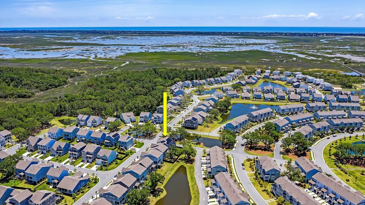 Oyster Point Homes For Sale - 1589 Fort Palmetto, Mount Pleasant, SC - 14