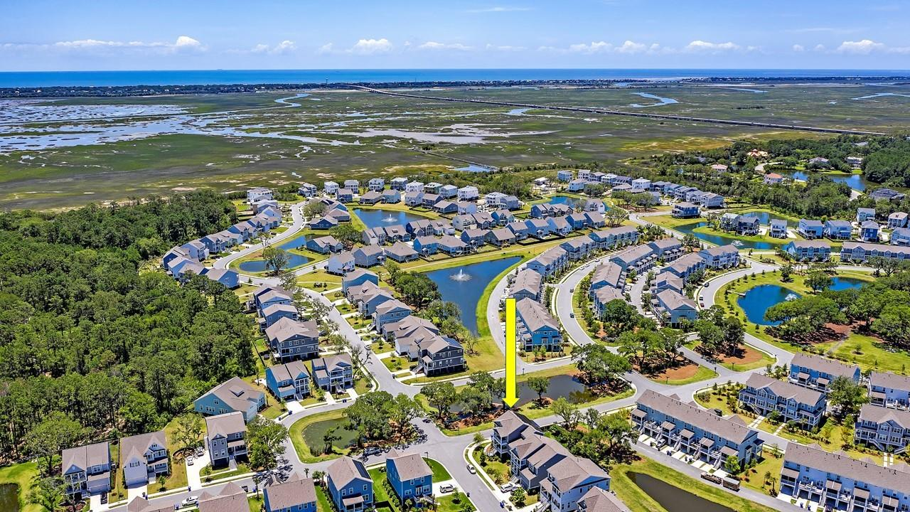 Oyster Point Homes For Sale - 1589 Fort Palmetto, Mount Pleasant, SC - 15