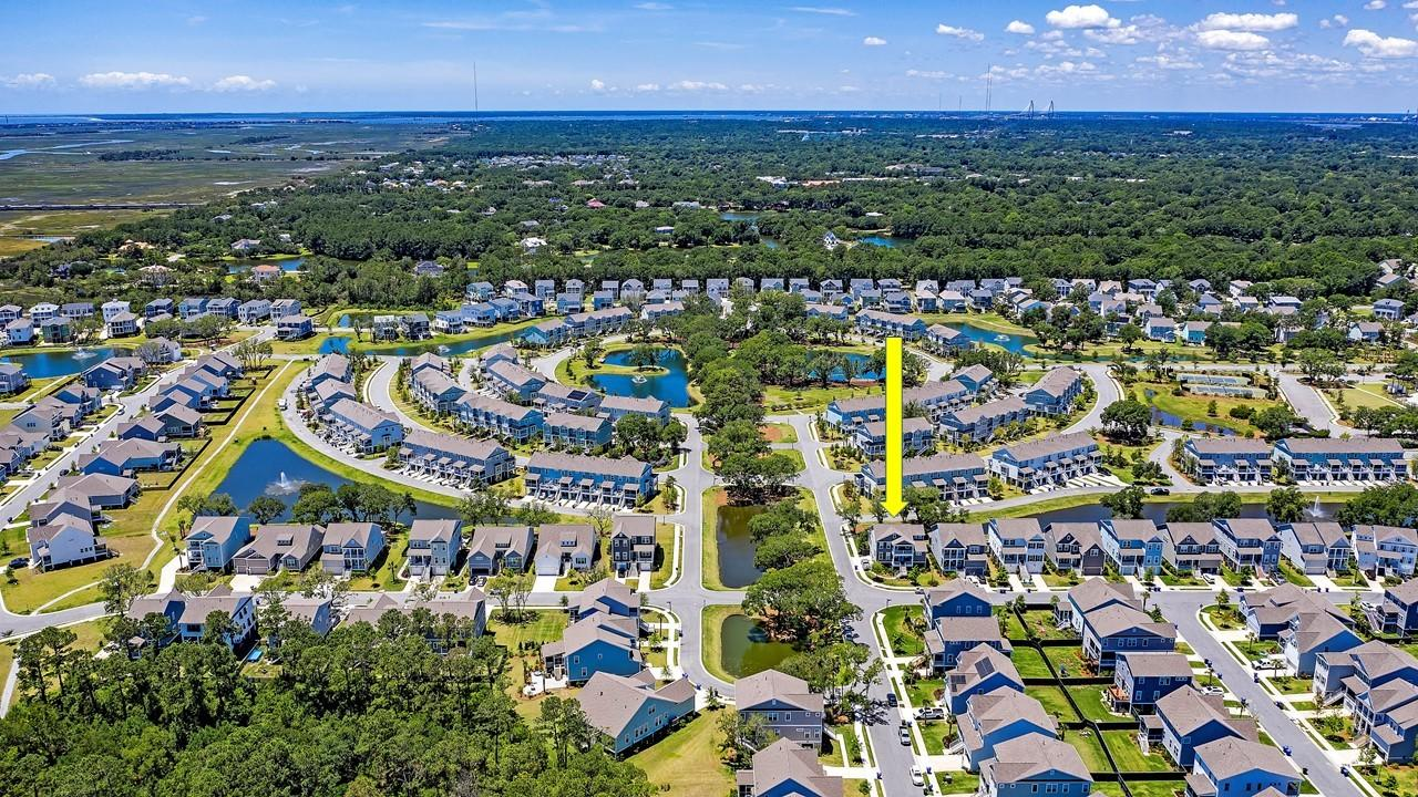 Oyster Point Homes For Sale - 1589 Fort Palmetto, Mount Pleasant, SC - 24