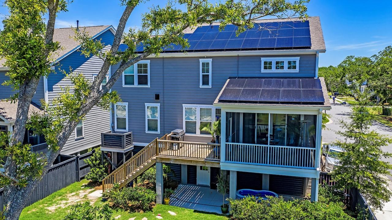 Oyster Point Homes For Sale - 1589 Fort Palmetto, Mount Pleasant, SC - 25