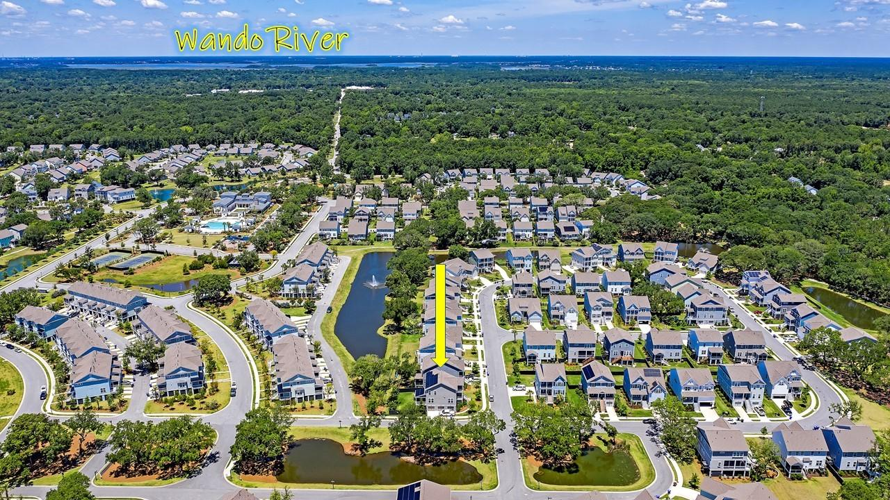 Oyster Point Homes For Sale - 1589 Fort Palmetto, Mount Pleasant, SC - 57