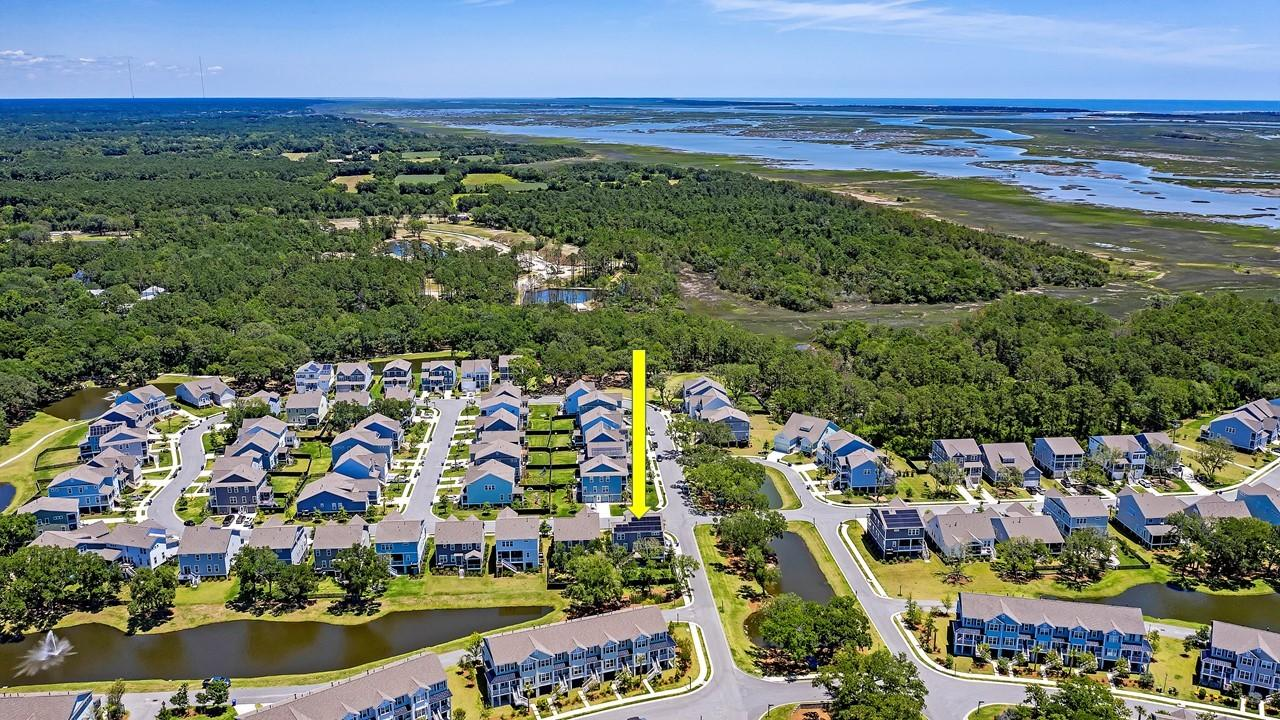 Oyster Point Homes For Sale - 1589 Fort Palmetto, Mount Pleasant, SC - 12