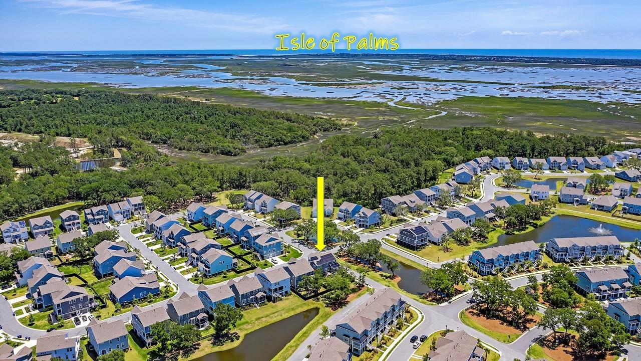 Oyster Point Homes For Sale - 1589 Fort Palmetto, Mount Pleasant, SC - 30