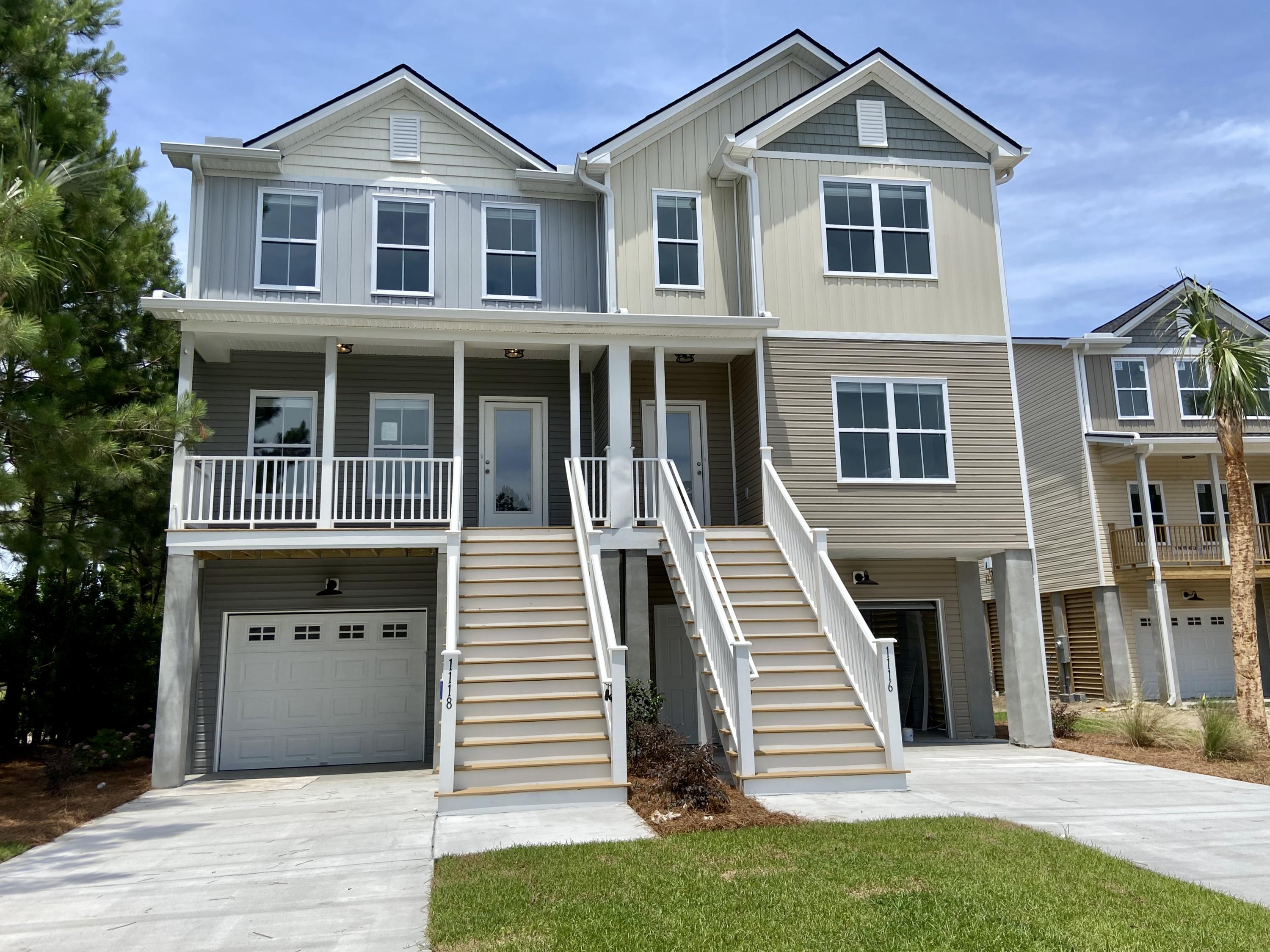 1118 Saint Pauls Parrish Lane Johns Island, SC 29455