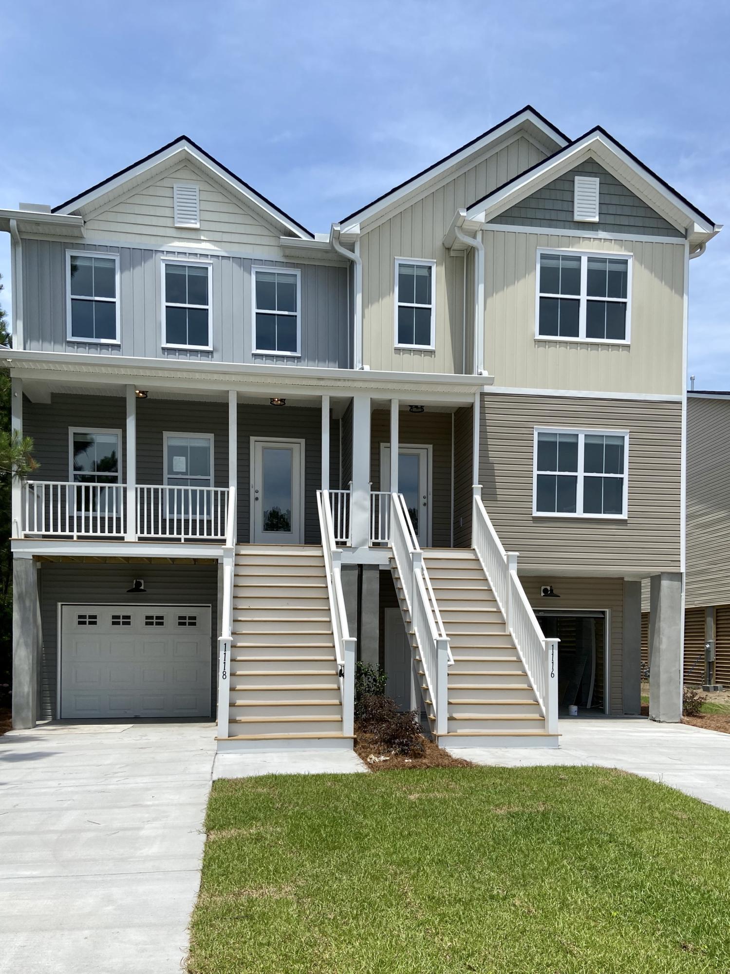 Fenwick Commons Homes For Sale - 1118 Saint Pauls Parrish, Johns Island, SC - 23