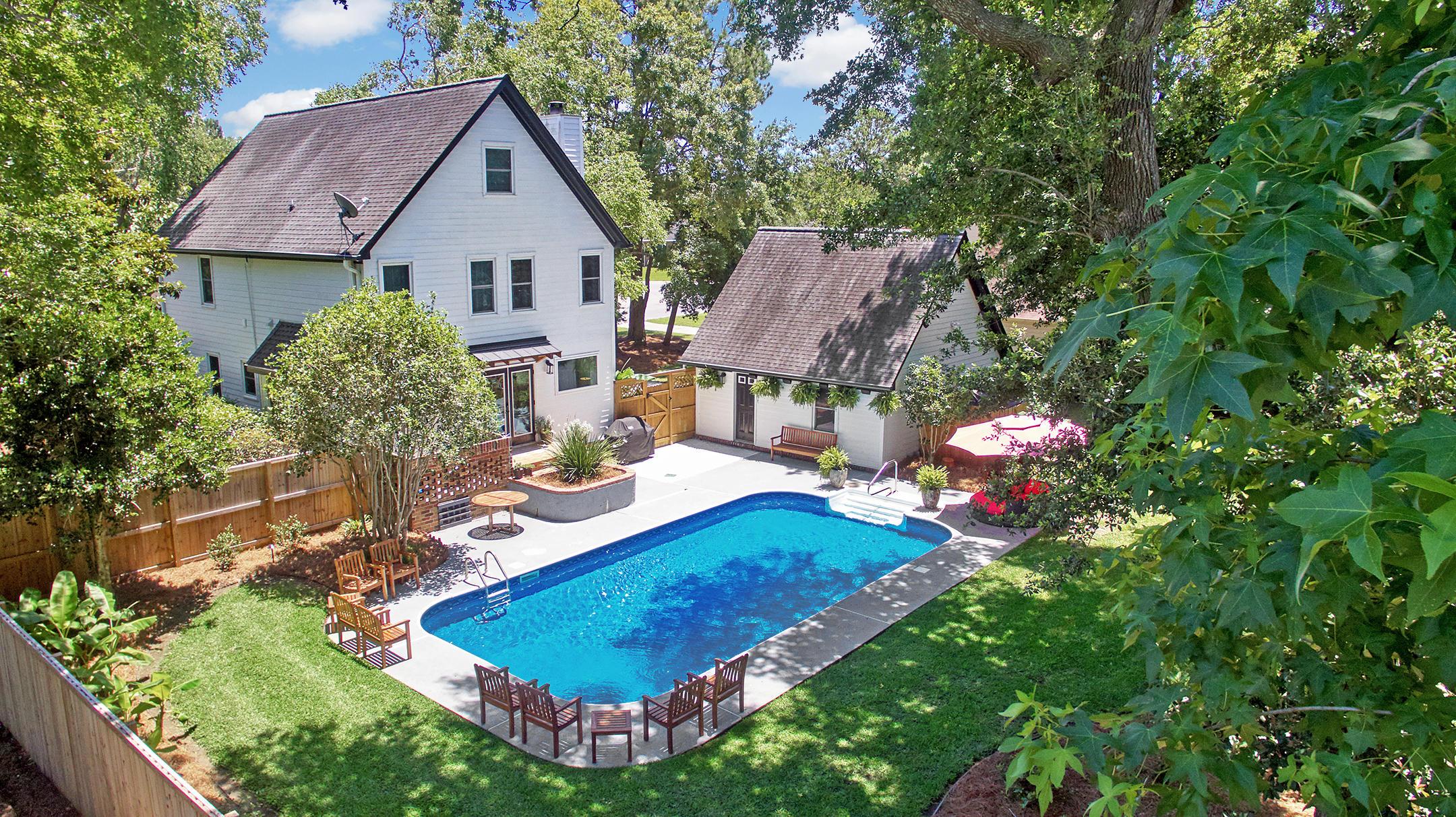 Stiles Point Plantation Homes For Sale - 699 Castle Pinckney, Charleston, SC - 13