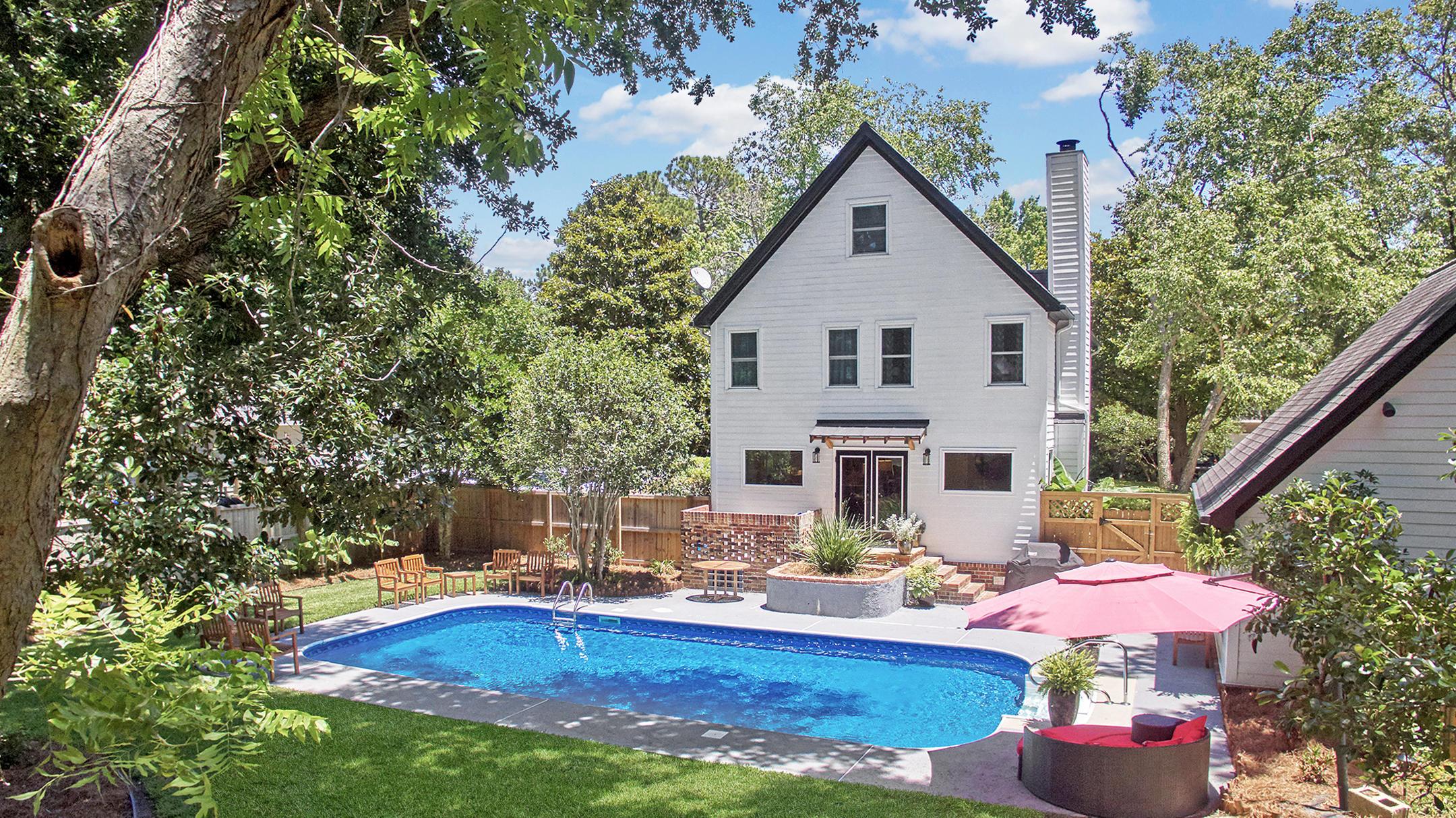 Stiles Point Plantation Homes For Sale - 699 Castle Pinckney, Charleston, SC - 14