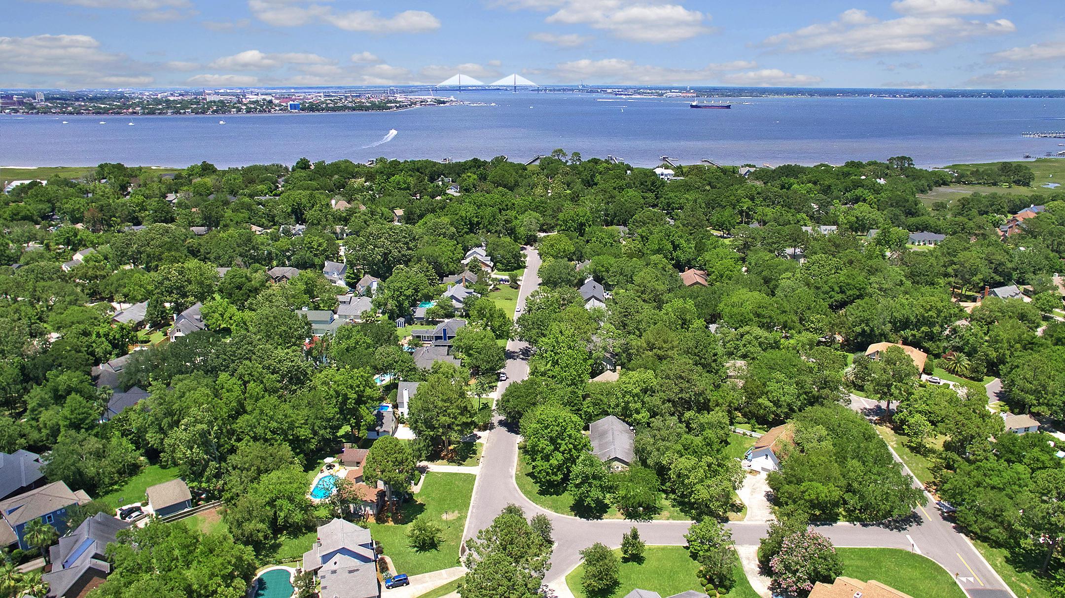 Stiles Point Plantation Homes For Sale - 699 Castle Pinckney, Charleston, SC - 17