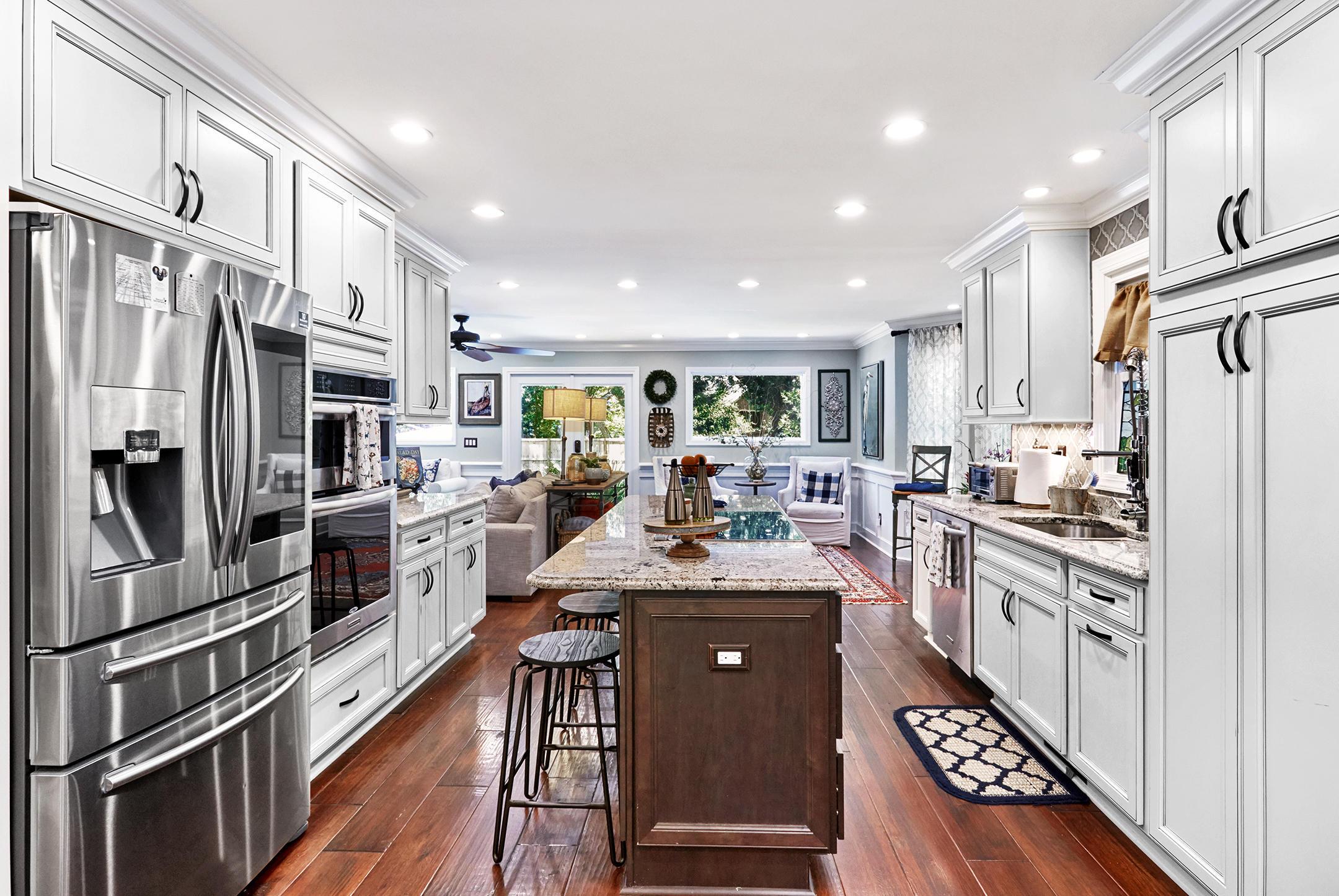 Stiles Point Plantation Homes For Sale - 699 Castle Pinckney, Charleston, SC - 24