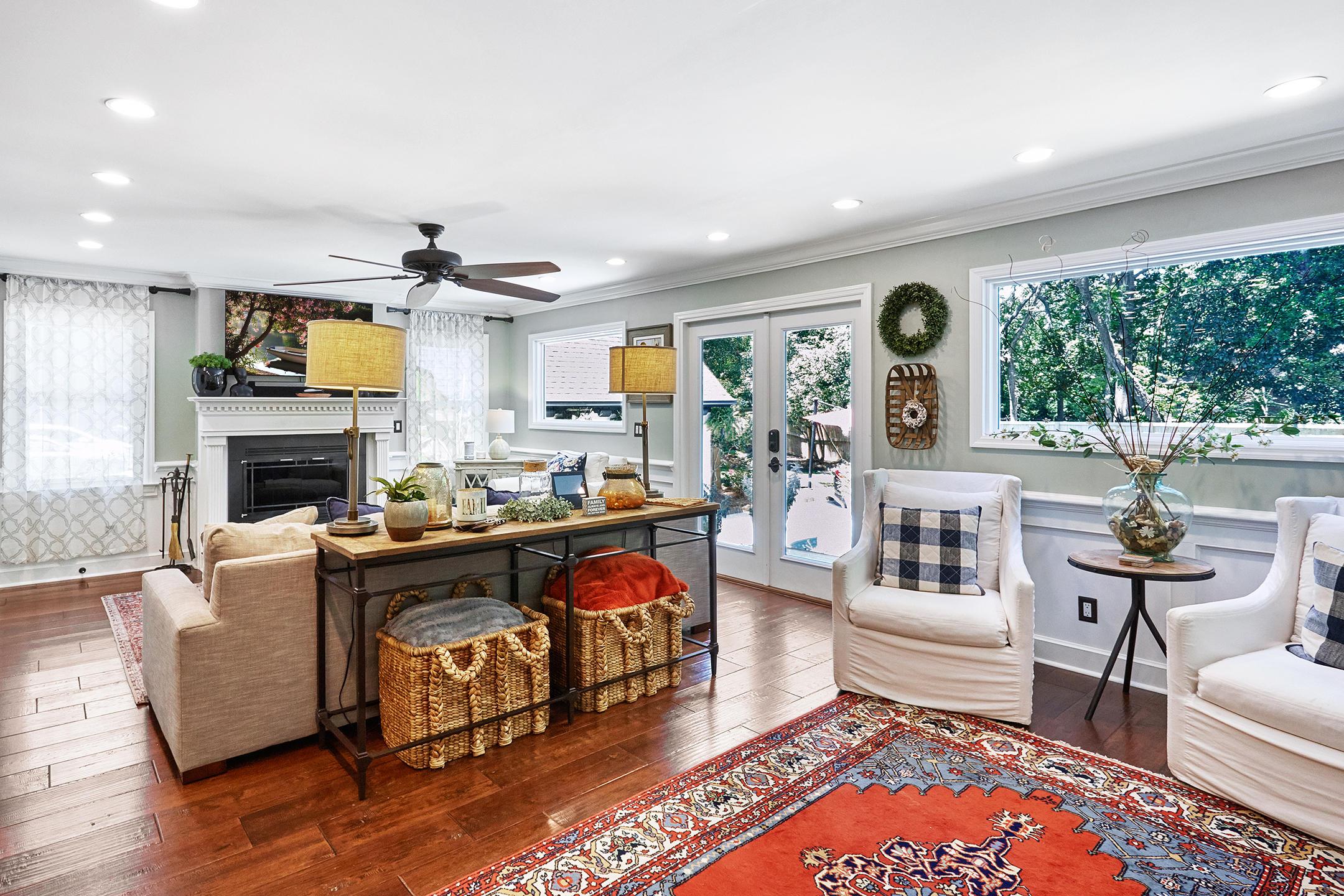 Stiles Point Plantation Homes For Sale - 699 Castle Pinckney, Charleston, SC - 28