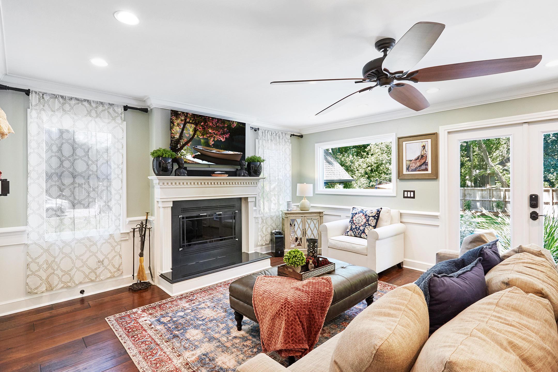 Stiles Point Plantation Homes For Sale - 699 Castle Pinckney, Charleston, SC - 29