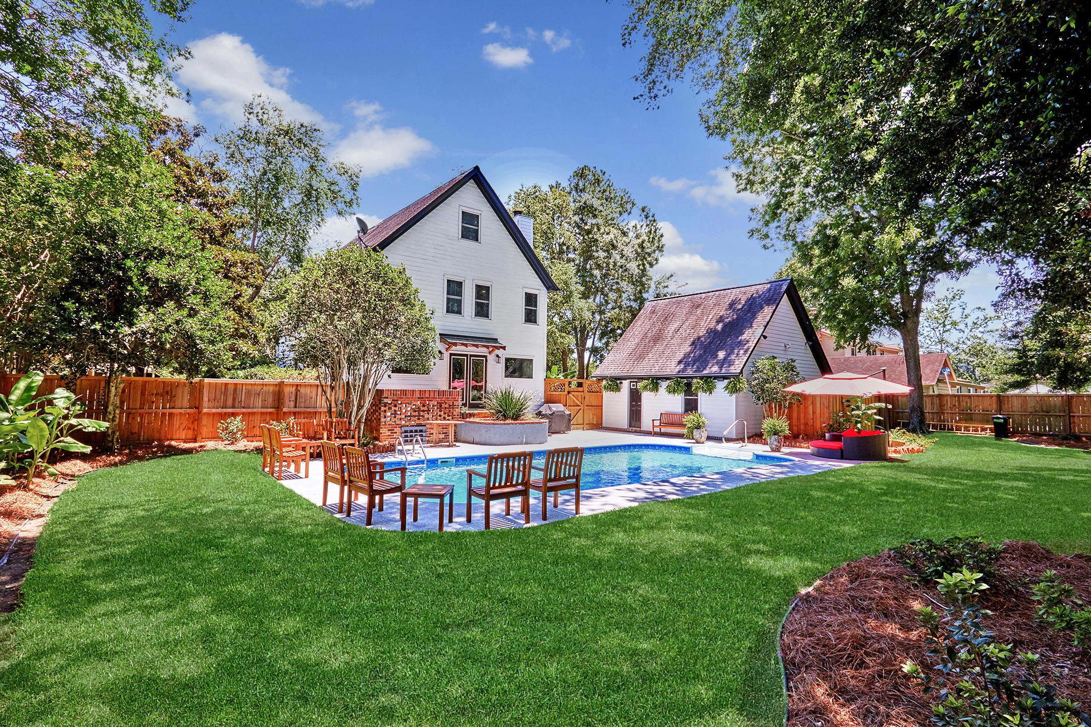 Stiles Point Plantation Homes For Sale - 699 Castle Pinckney, Charleston, SC - 7