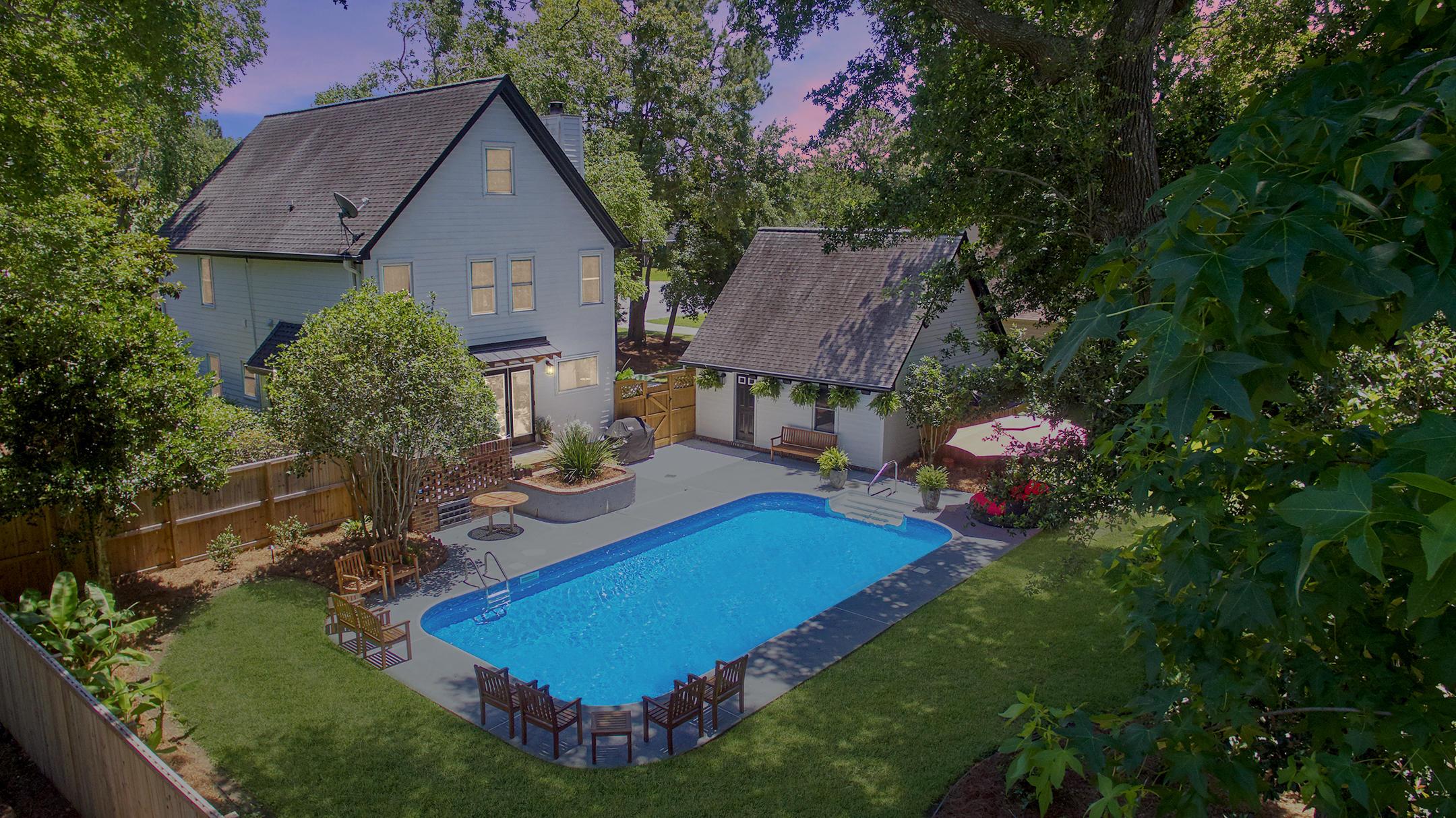 Stiles Point Plantation Homes For Sale - 699 Castle Pinckney, Charleston, SC - 31