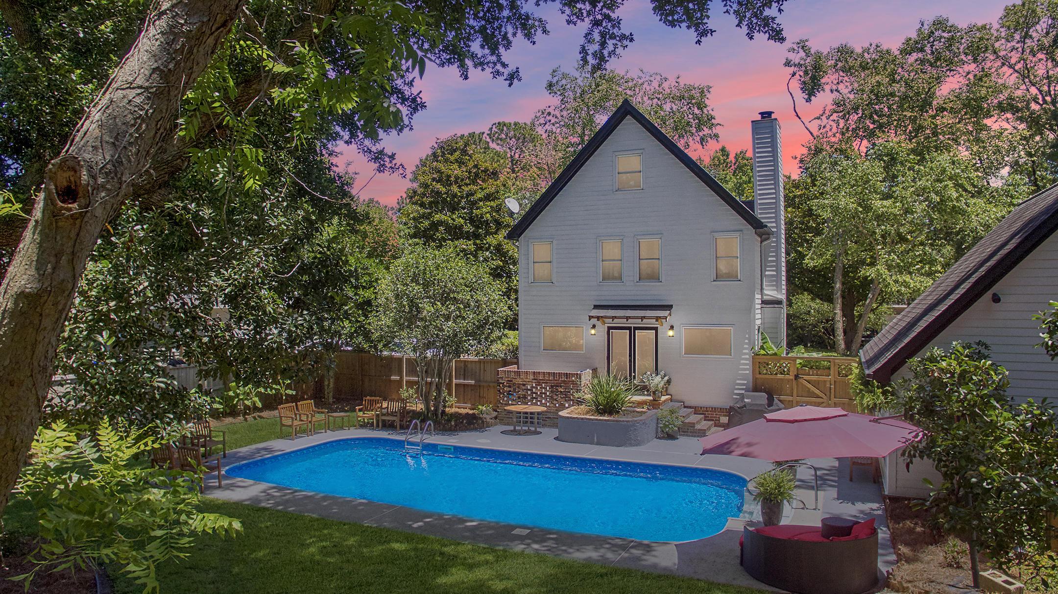 Stiles Point Plantation Homes For Sale - 699 Castle Pinckney, Charleston, SC - 3