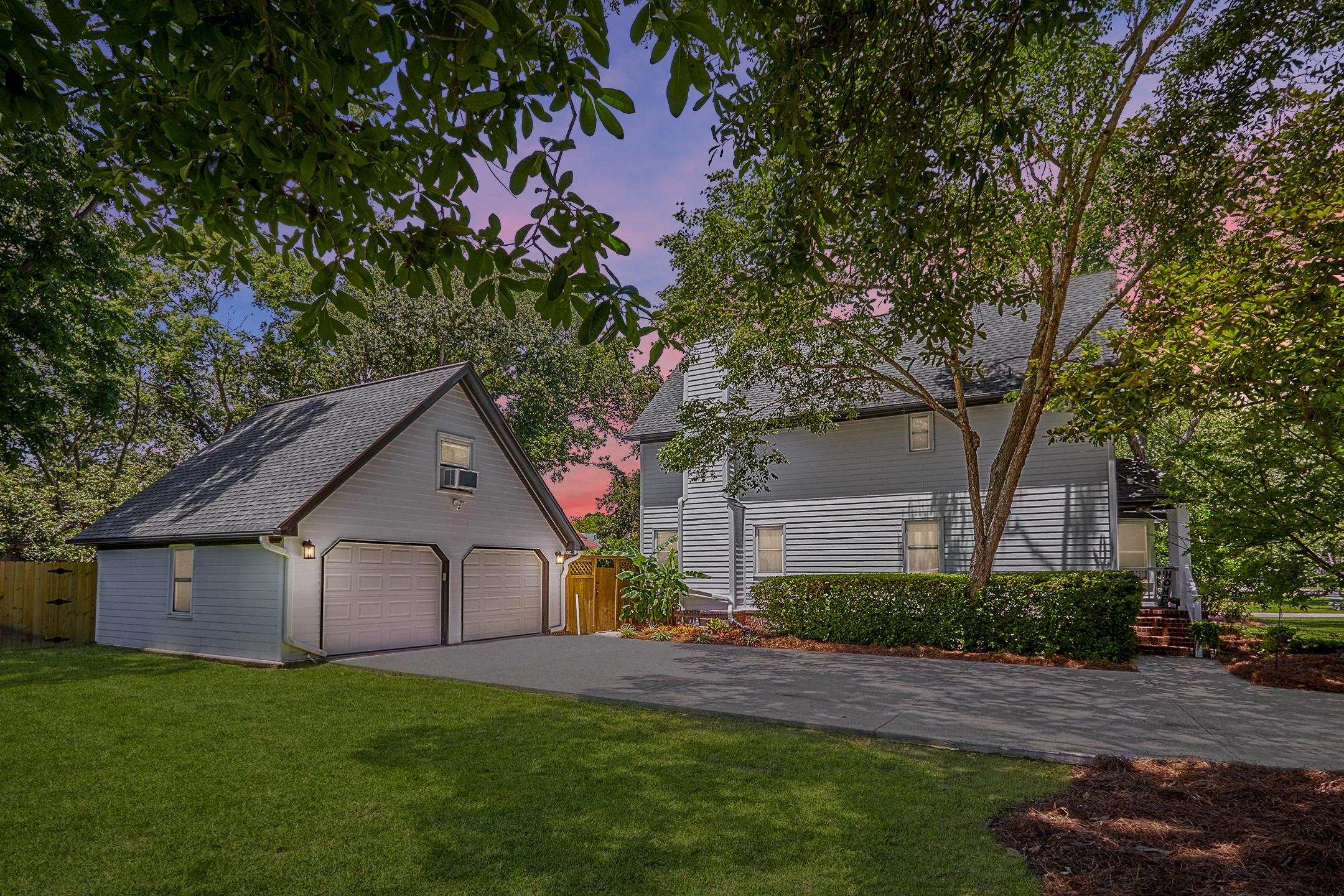 Stiles Point Plantation Homes For Sale - 699 Castle Pinckney, Charleston, SC - 4