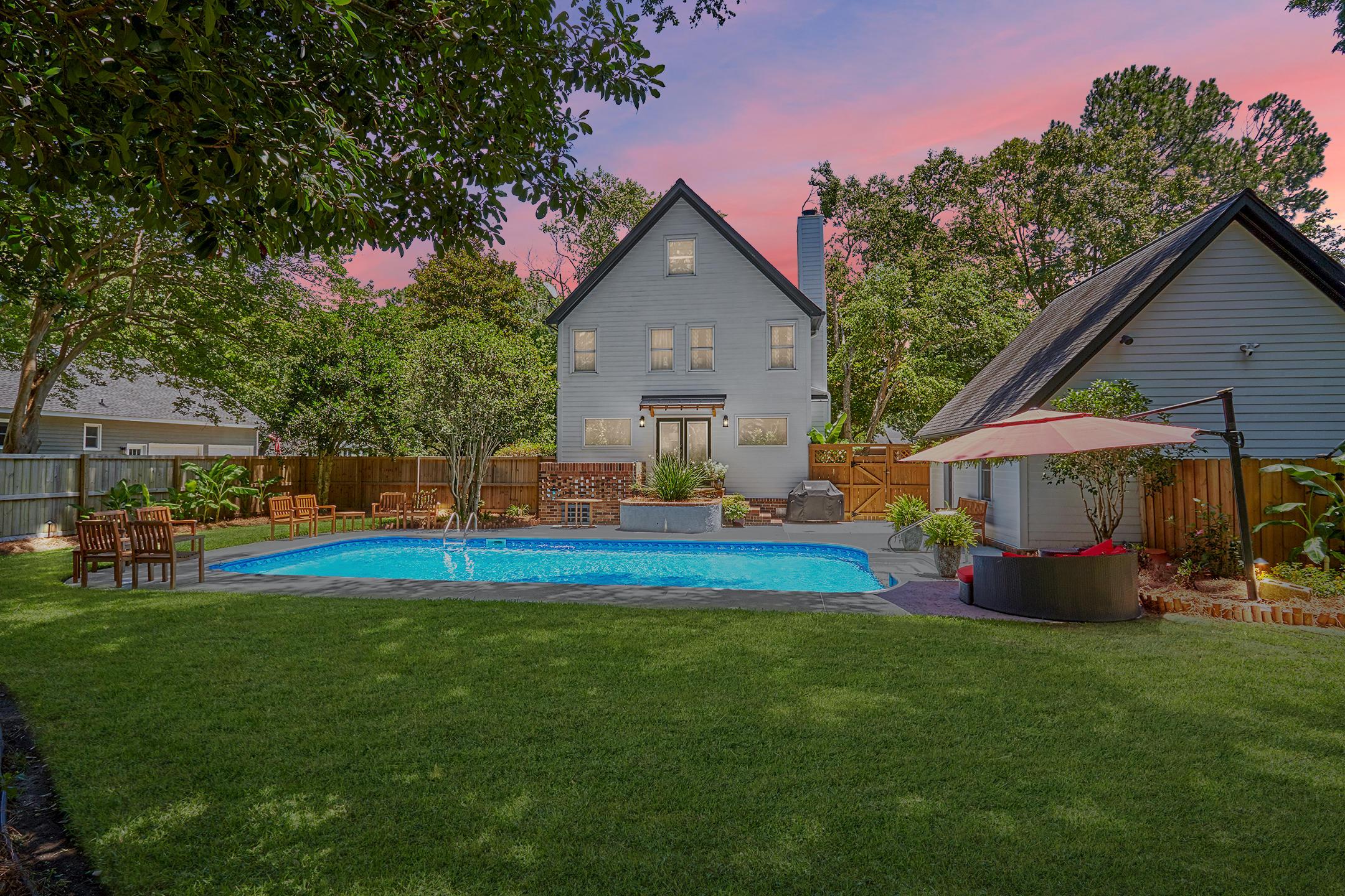Stiles Point Plantation Homes For Sale - 699 Castle Pinckney, Charleston, SC - 0