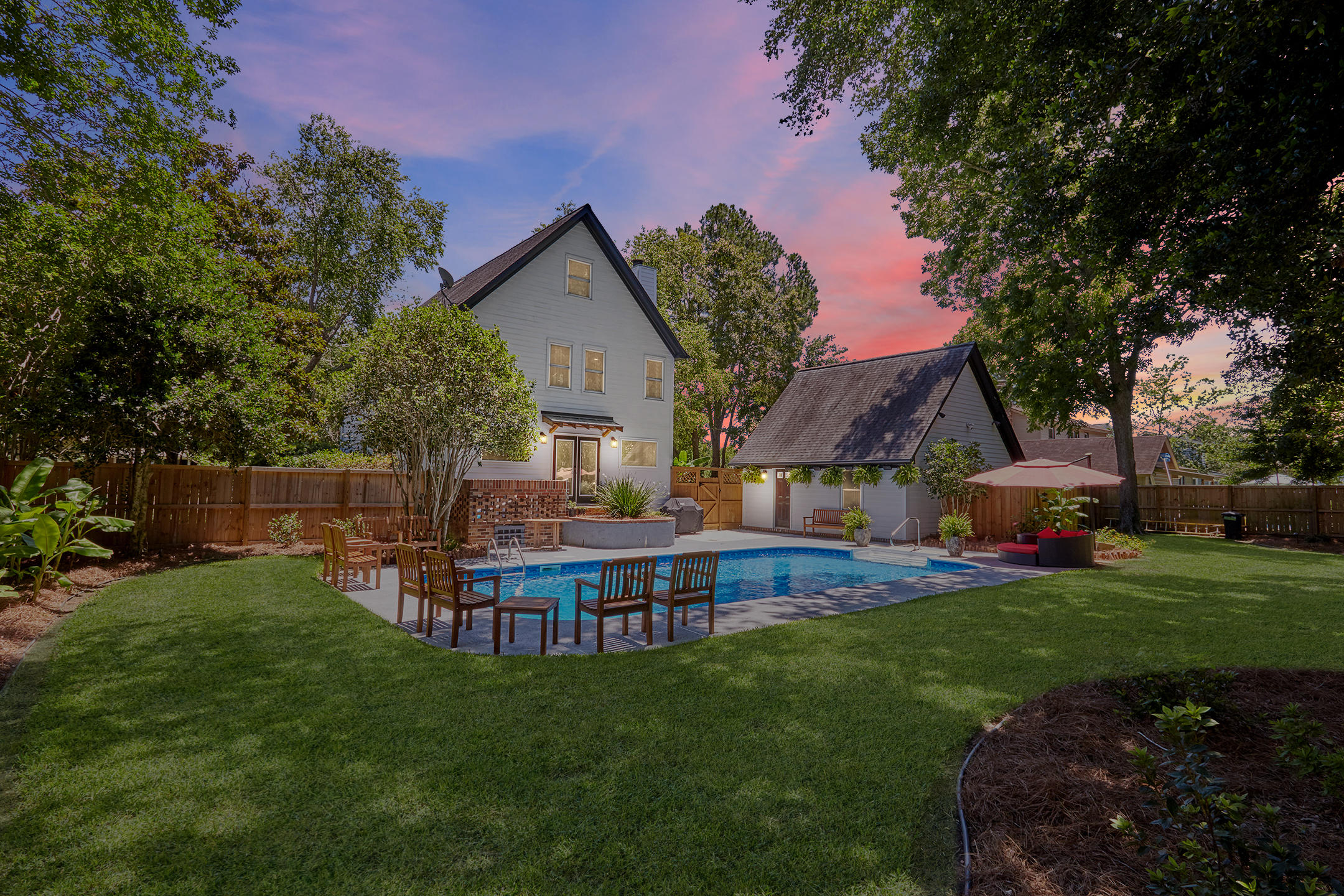 Stiles Point Plantation Homes For Sale - 699 Castle Pinckney, Charleston, SC - 1