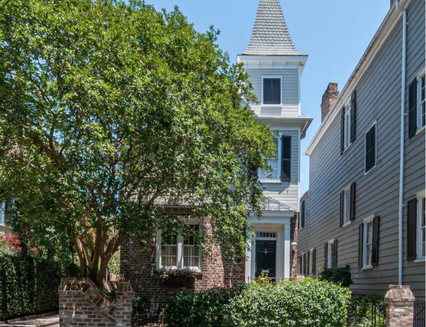 12 King Street Charleston, SC 29401