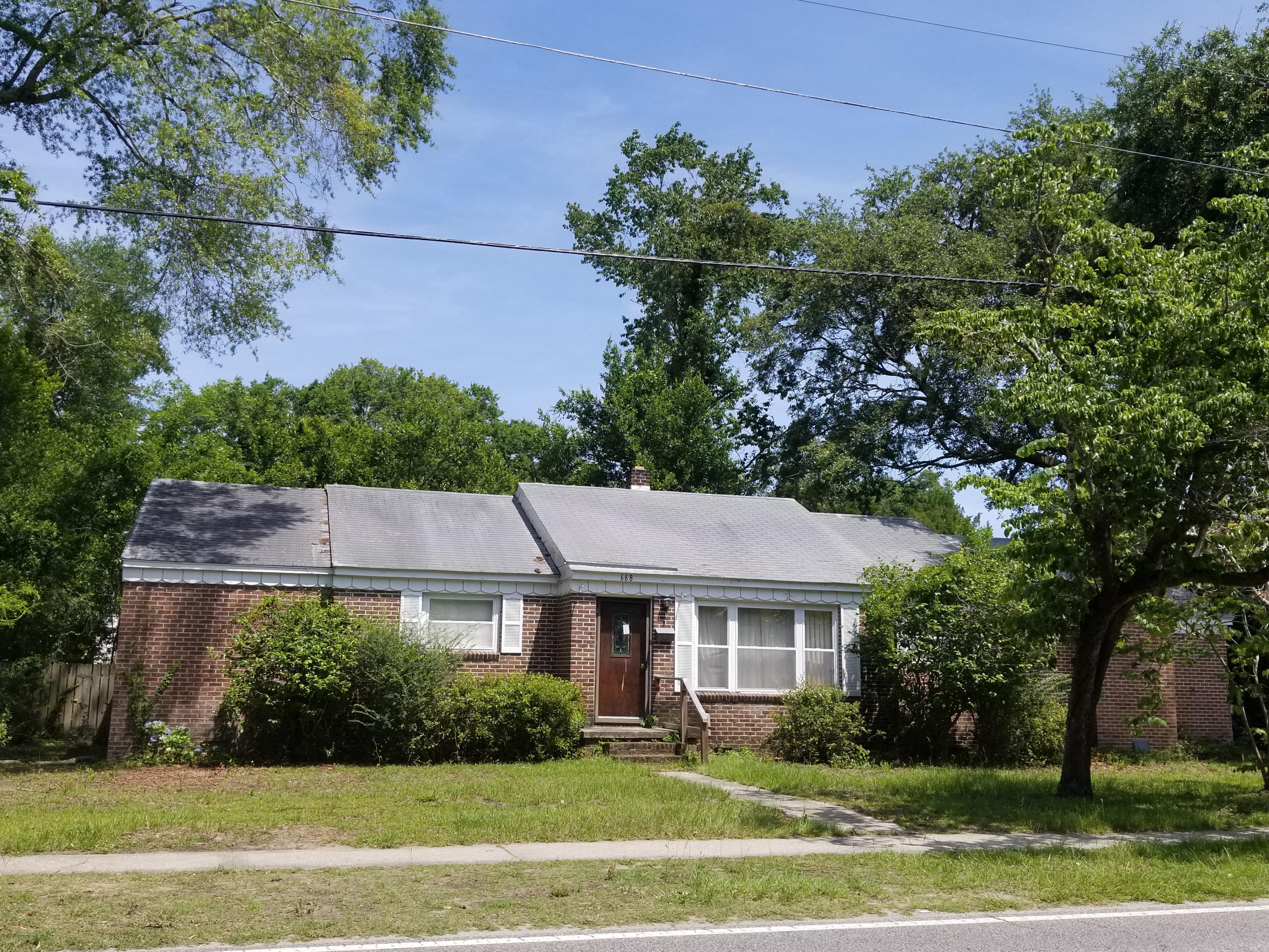 668 McCants Drive Mount Pleasant, Sc 29464