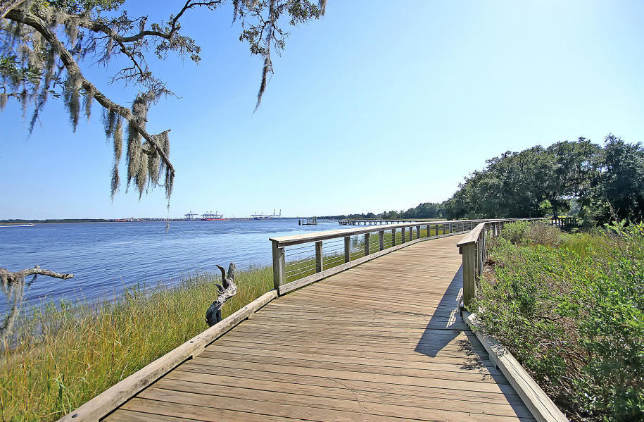 130 River Landing Drive UNIT 5208 Daniel Island, SC 29492