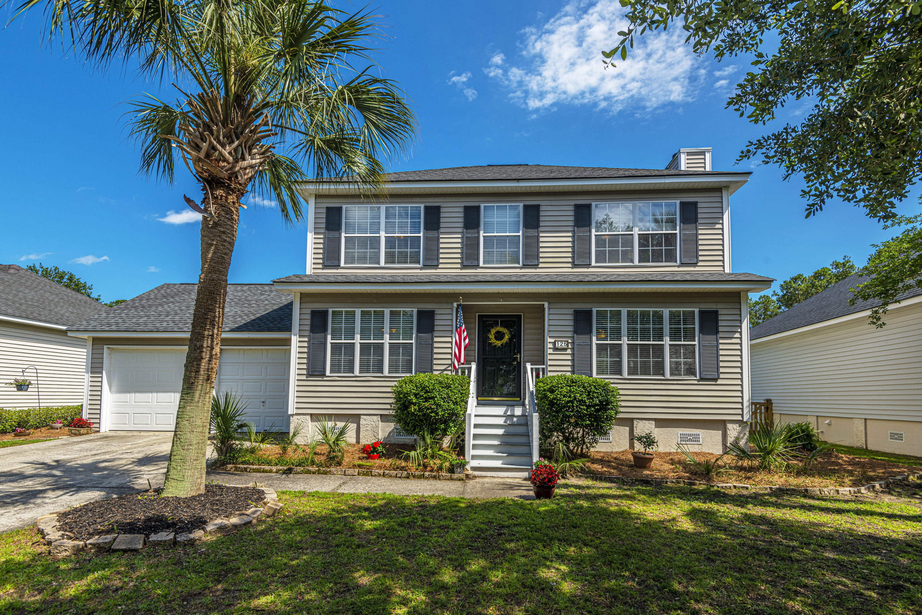 125 Sea Cotton Circle Charleston, SC 29412