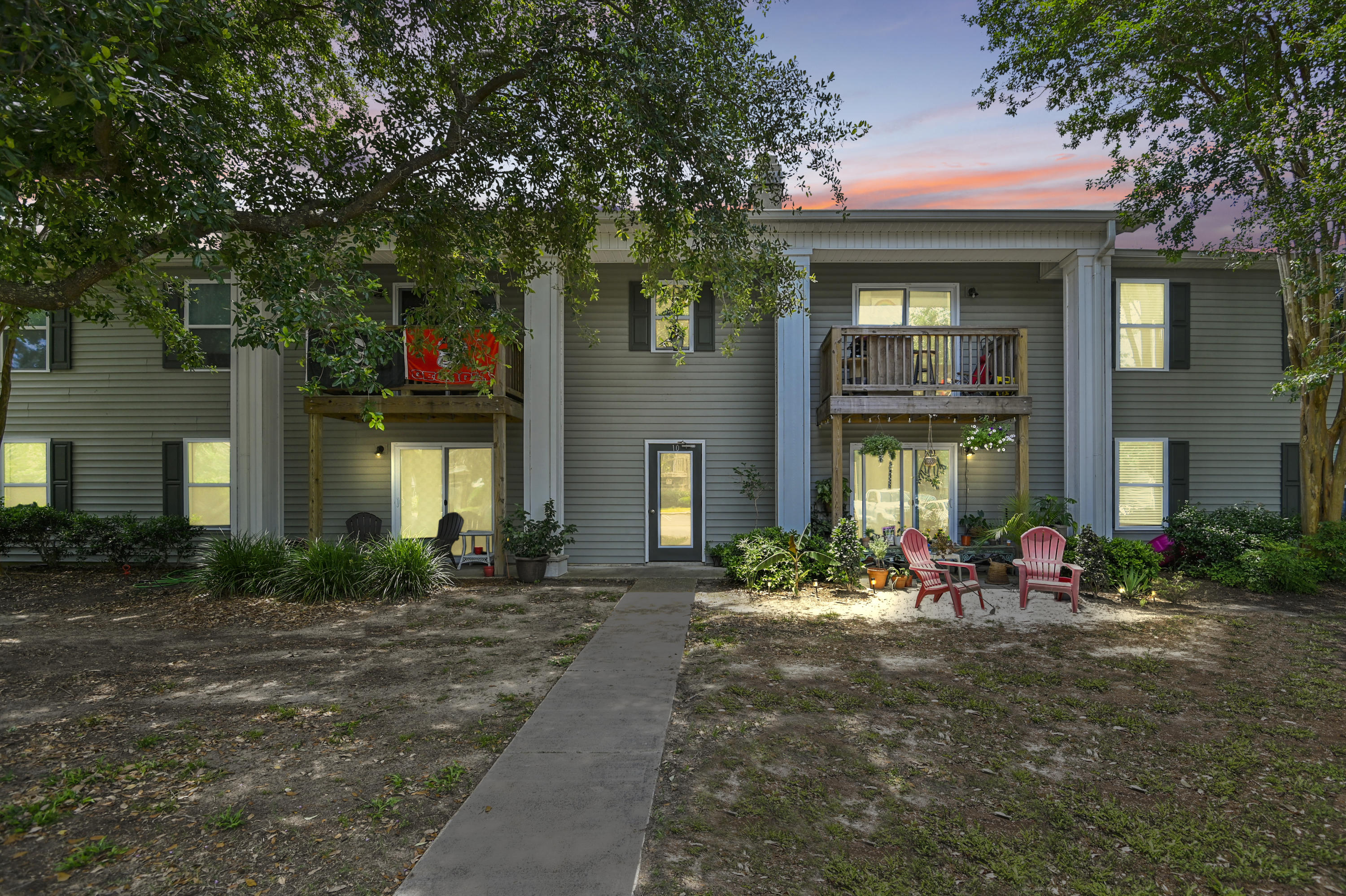 1402 Camp Road UNIT 10c Charleston, SC 29412