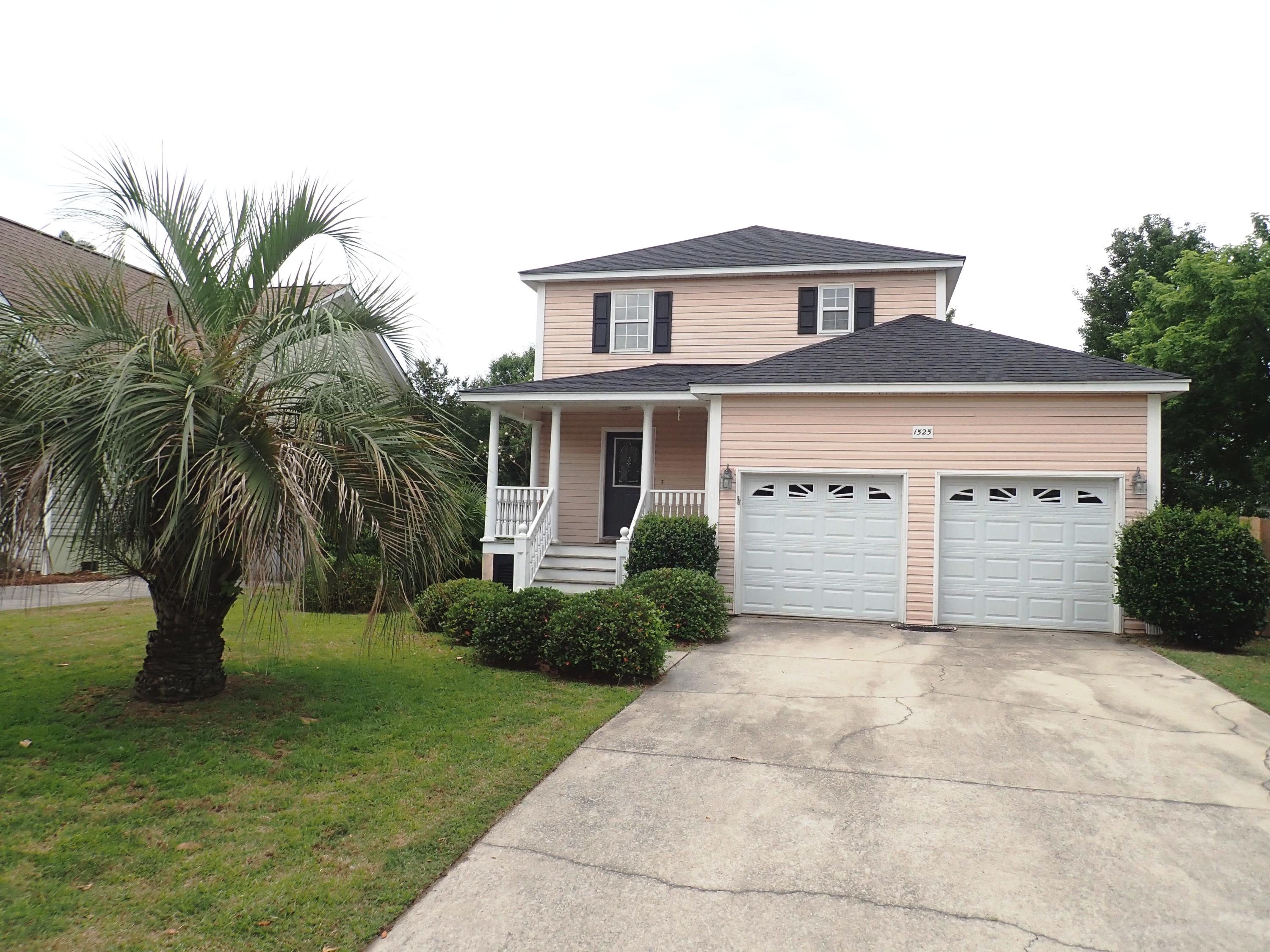 1525 Ocean Neighbors Boulevard Charleston, SC 29412
