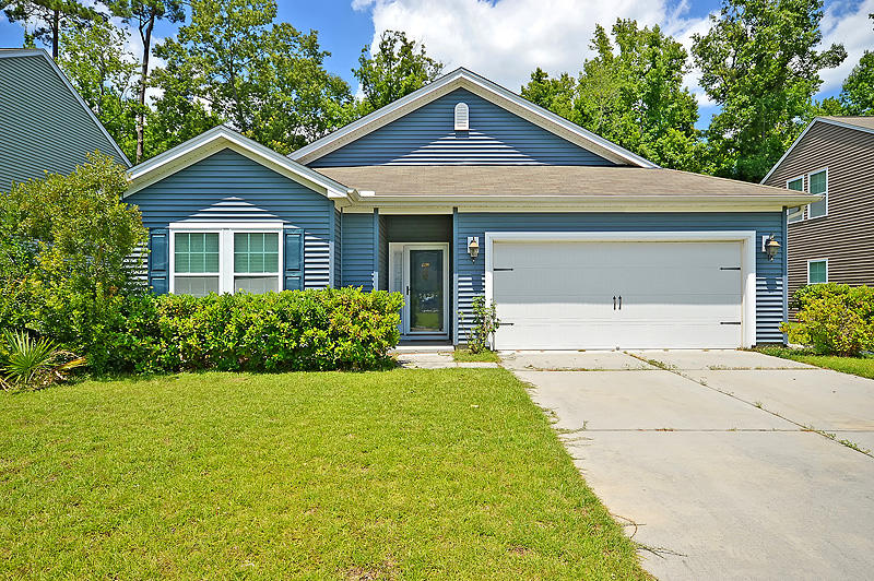 5428 Overland Trail North Charleston, Sc 29420