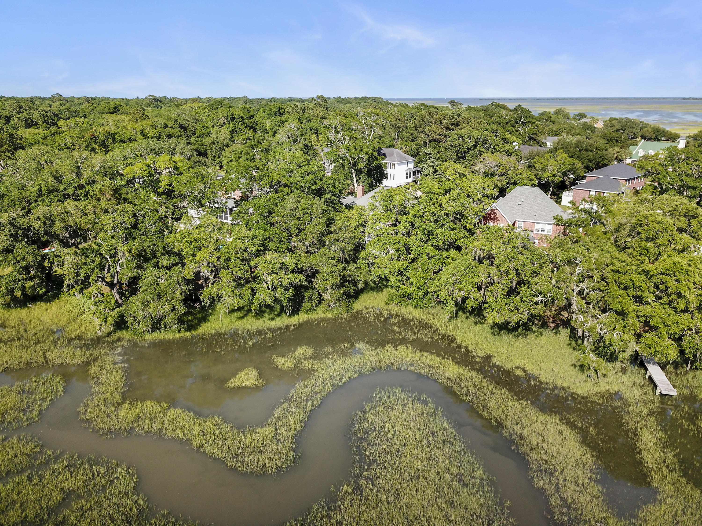 Parrot Creek Homes For Sale - 879 Parrot Creek, Charleston, SC - 0