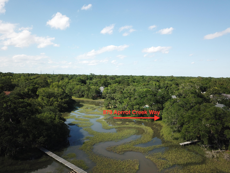 Parrot Creek Homes For Sale - 879 Parrot Creek, Charleston, SC - 43
