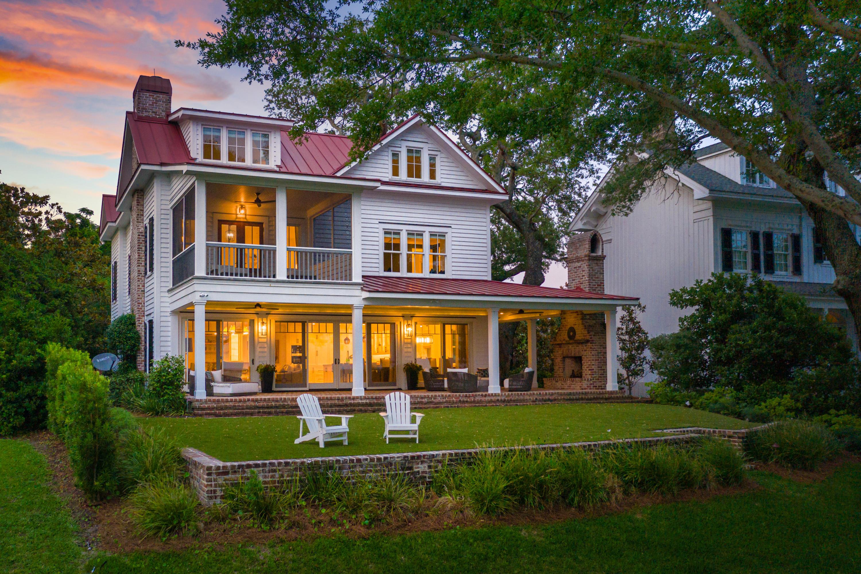 Old Village Homes For Sale - 202 Bank, Mount Pleasant, SC - 19