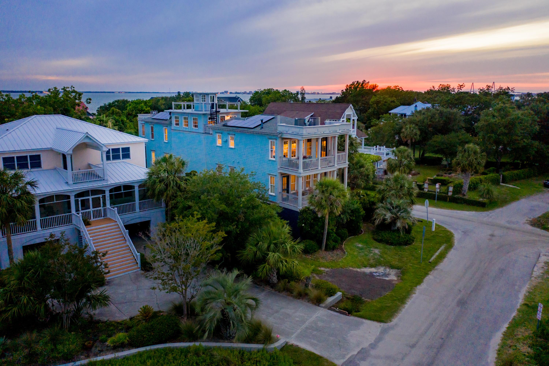 Sullivans Island Homes For Sale - 904 Middle, Sullivans Island, SC - 55