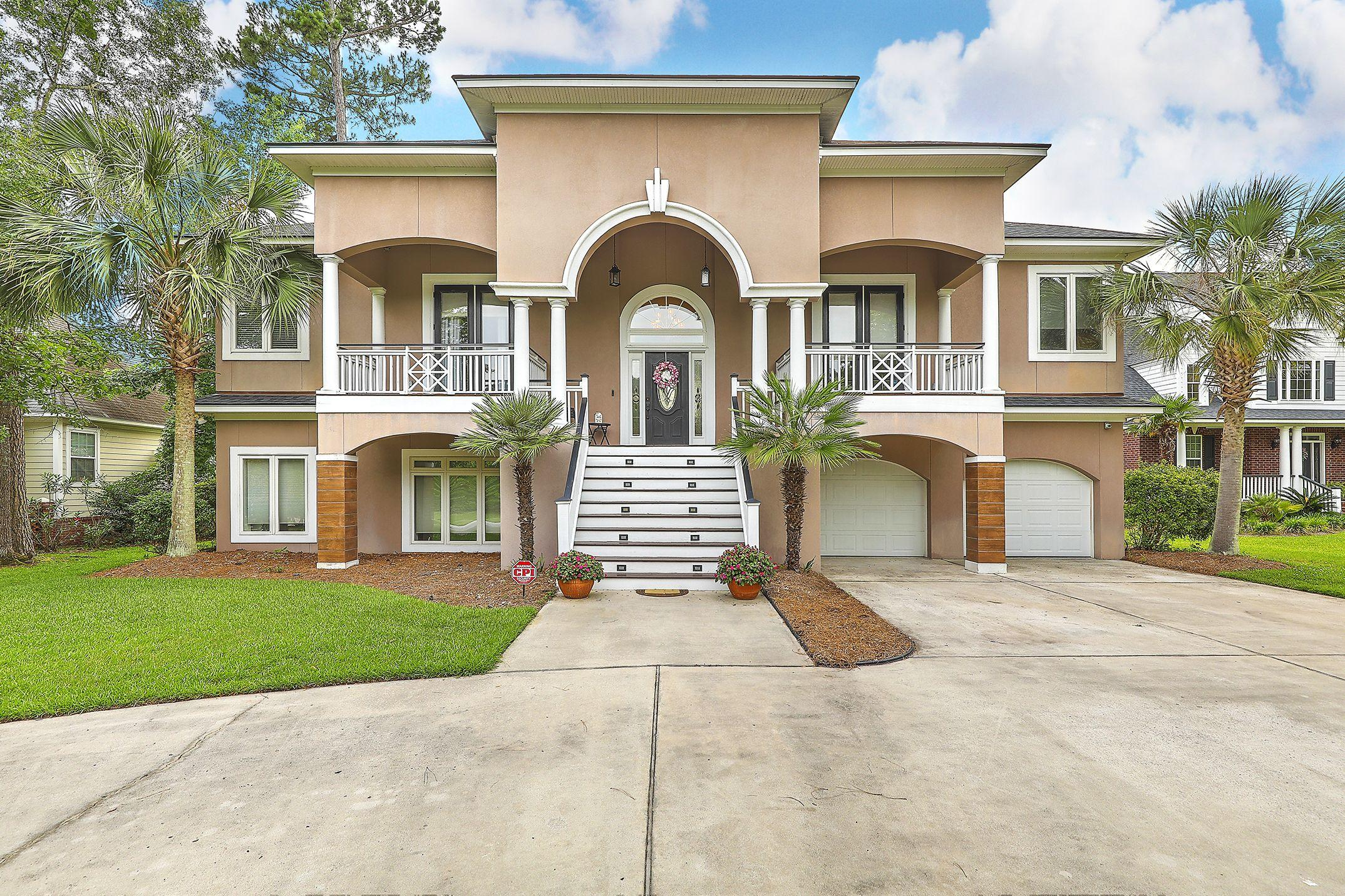 8883 E Fairway Woods Drive North Charleston, SC 29420