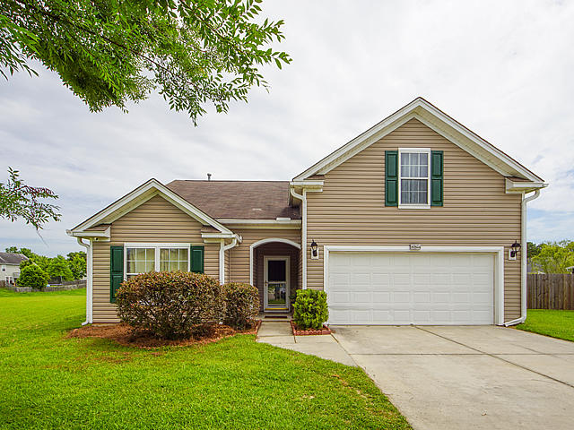 7014 Lofton Court Summerville, SC 29483
