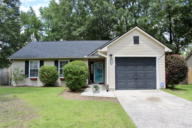 4233 Lavender Lane North Charleston, SC 29420