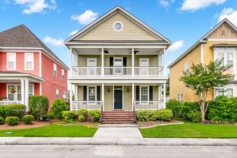 204 Barberry Street Summerville, SC 29483