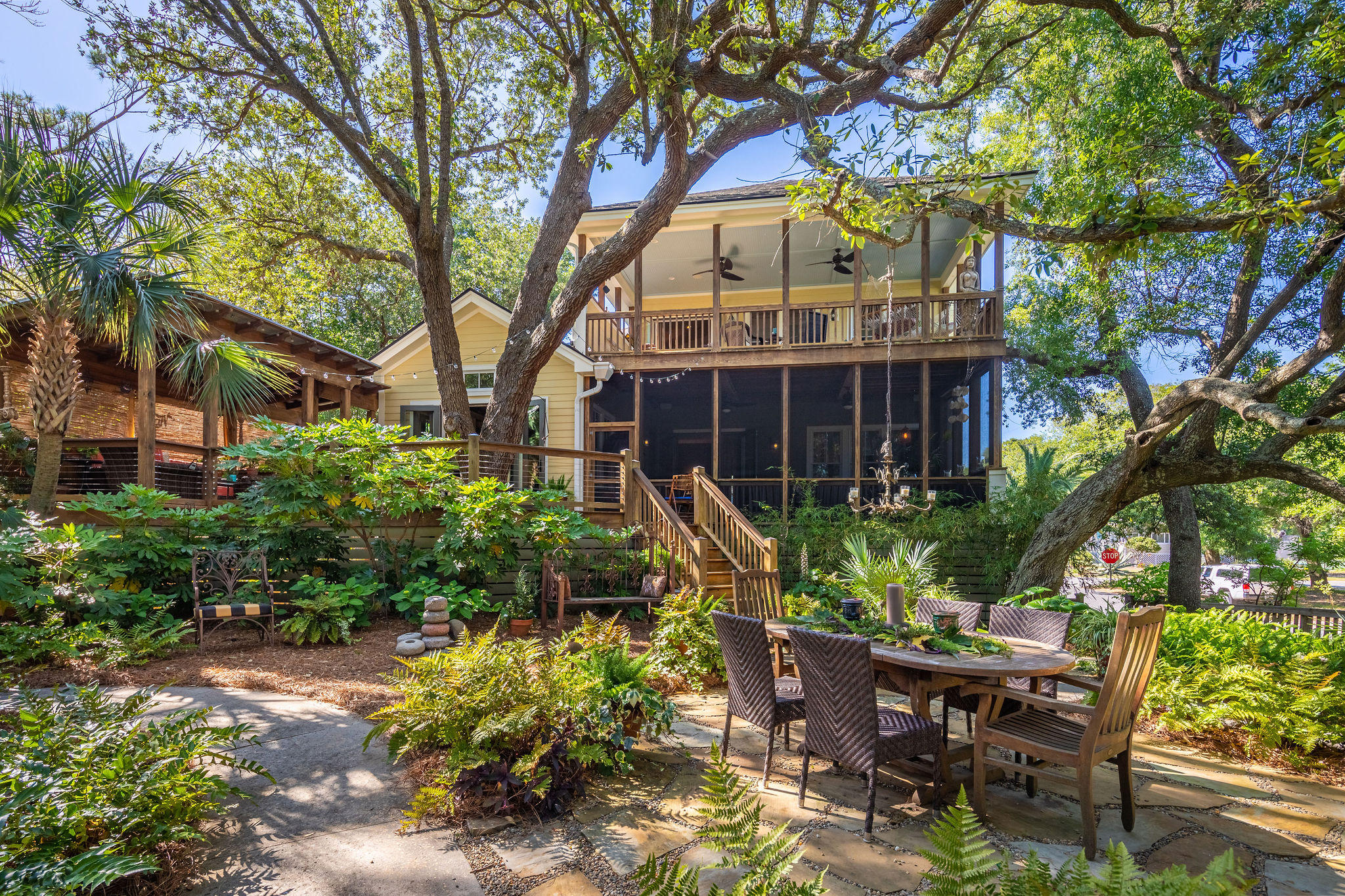 420 E Cooper Avenue Folly Beach, SC 29439