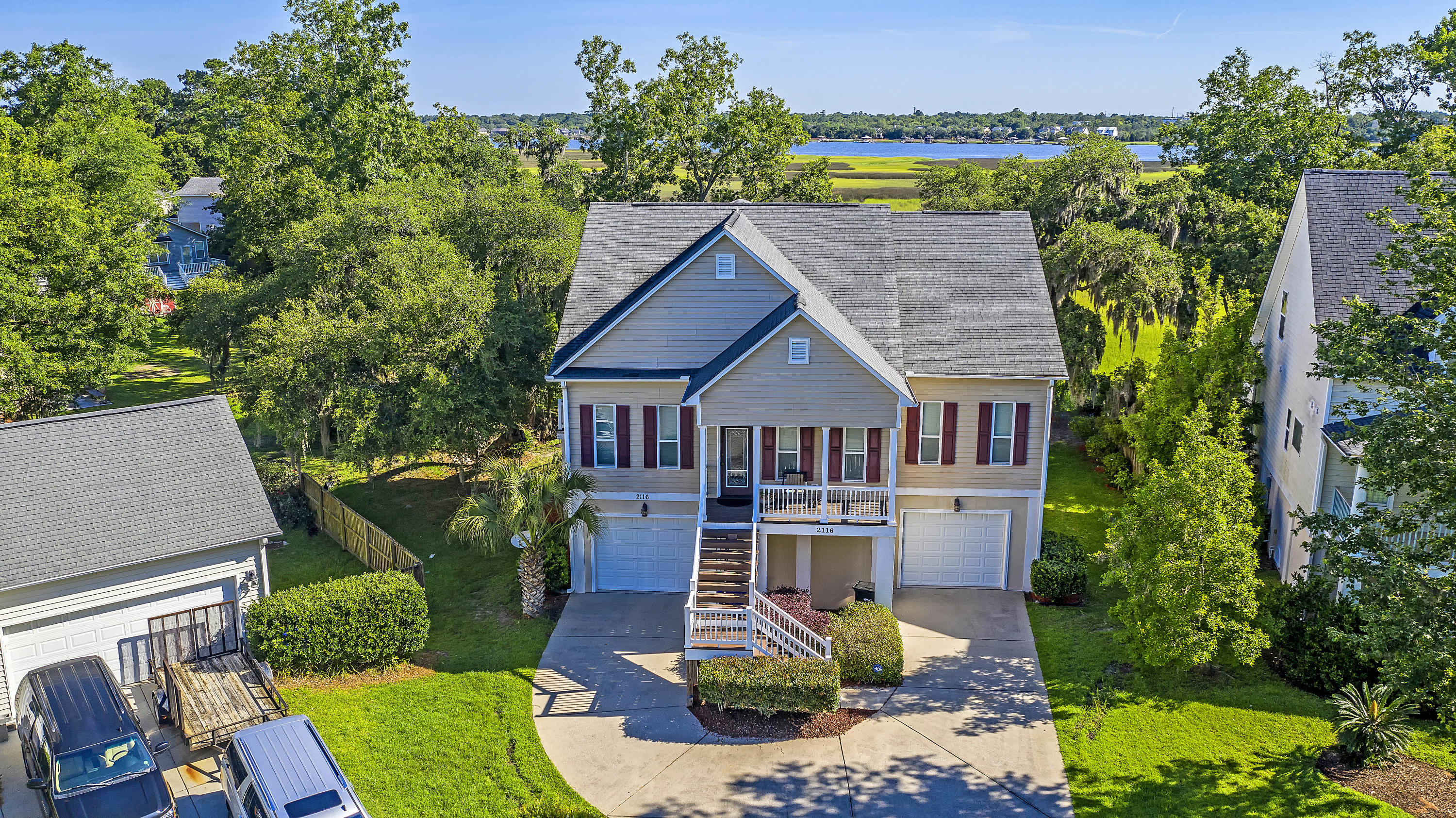 2116 Coffey Court Charleston, SC 29414