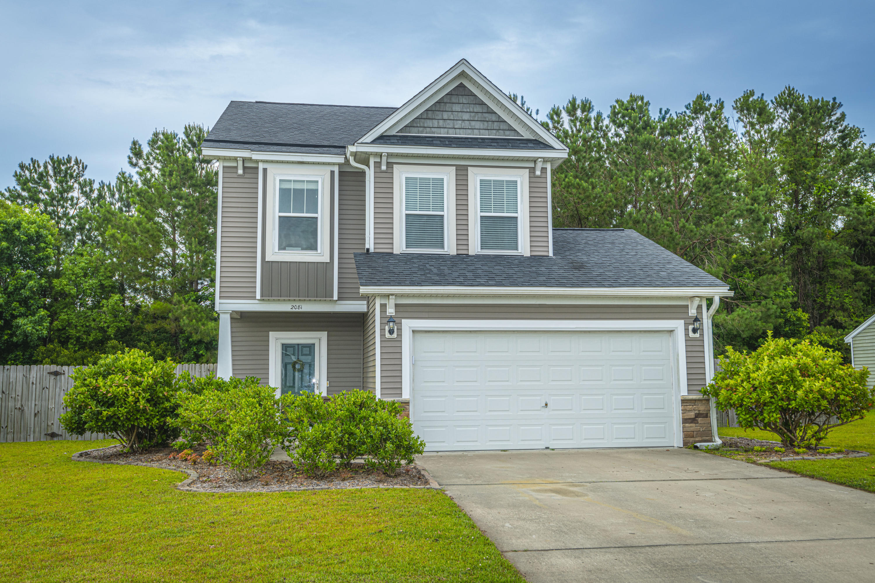2081 Chilhowee Drive Johns Island, SC 29455