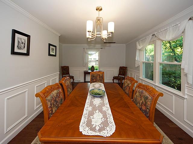 Avian Park Homes For Sale - 1217 Myrick, Mount Pleasant, SC - 27