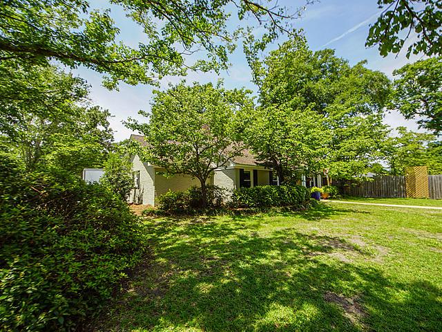 Avian Park Homes For Sale - 1217 Myrick, Mount Pleasant, SC - 1