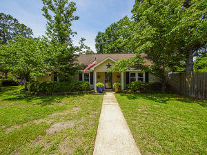 1217 Myrick Road, Mount Pleasant, SC 29464