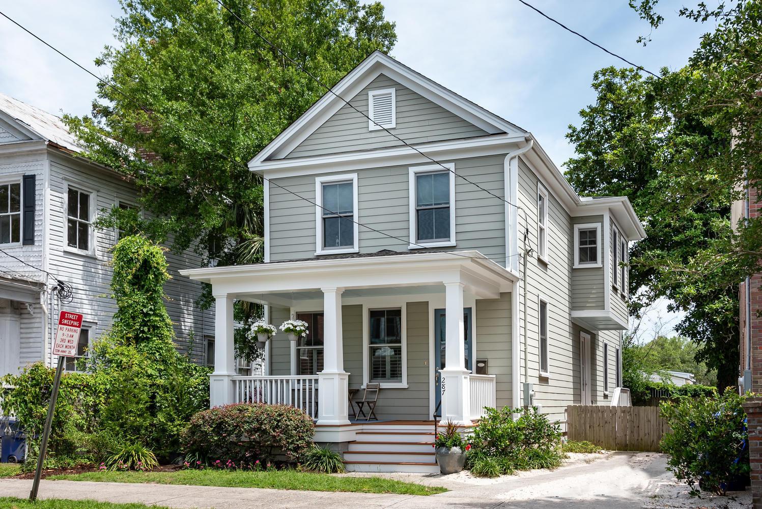 287 Sumter Street Charleston, SC 29403
